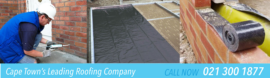 damp proofing cape town